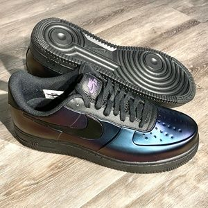 Nike Air Force 1 Foamposite Pro Cup Sneakers